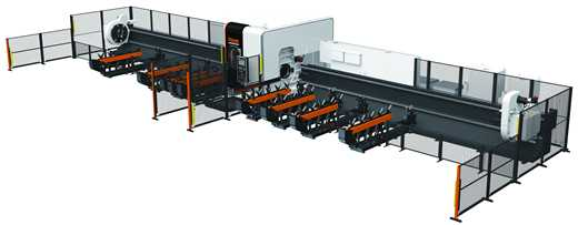 Tube Production Line